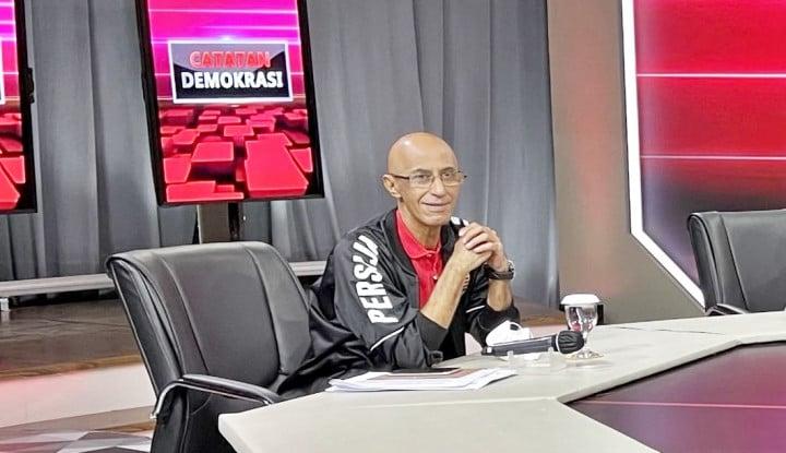 Dengar Nih Pujian dari Bos Ancol: Anies Itu Pemimpin yang Beri Harapan Bukan Ratapan