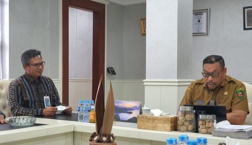 Percepat Pemulihan Ekonomi Nasional, BNI Gali Potensi UMKM Maluku
