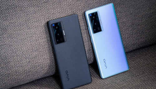 Siap Meluncur, Ini Keunggulan Kamera Vivo X70 Pro!