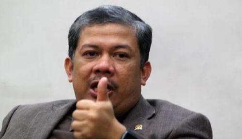 Fahri Hamzah Buka Suara Terkait Keputusan Jokowi: Alhamdulillah...