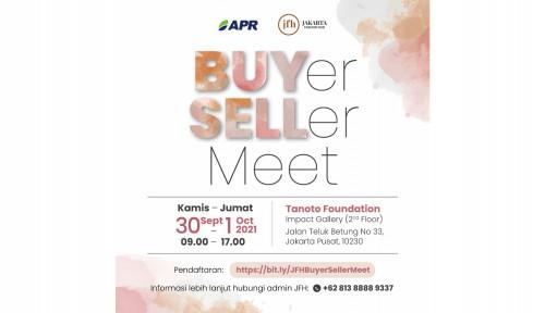 Pilih Bahan Viscose-Mu di Buyer Seller Meet, 30 September-1 Oktober
