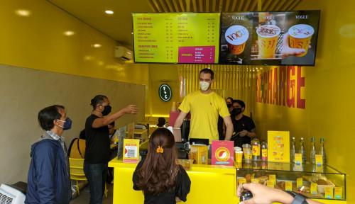 Flash Coffee Angkat Kopi Jawa di Hari Kopi Internasional