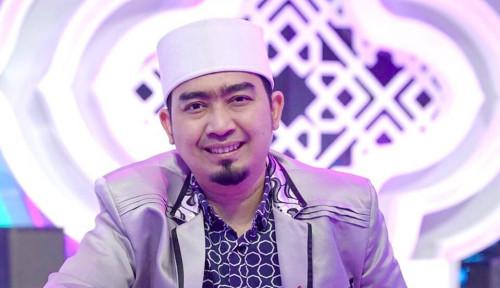 Ustaz Solmed Menunggu Permintaan Maaf dari Panitia Pengajian Garut