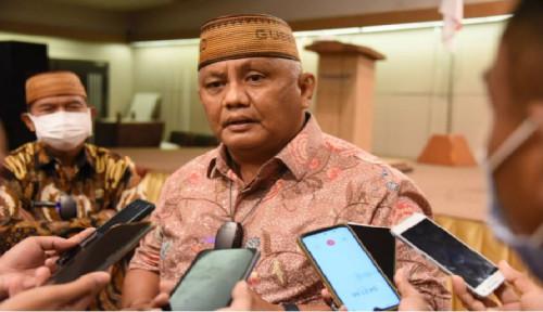 Risma Marahi Warga Gorontalo, Gubernur Rusli Bilang...