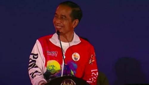 Dari Panama, Paradise hingga Pandora Papers, ICW Bilang Jokowi Gak Serius Tindaklanjuti Menterinya