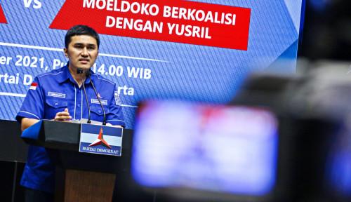 Partai Demokrat Kembali Serang PDIP: Dulu Pemerintahan SBY Tak Merasa Perlu Koar-koar...