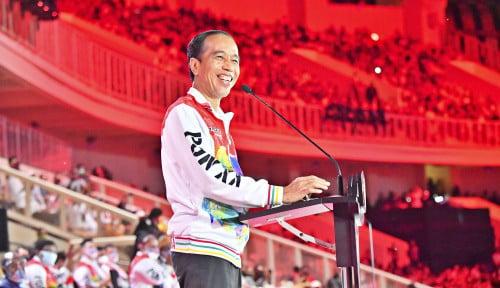 Dunia Internasional Mengakui Kehebatan Presiden Jokowi: Saya Memberi Nilai 7,5