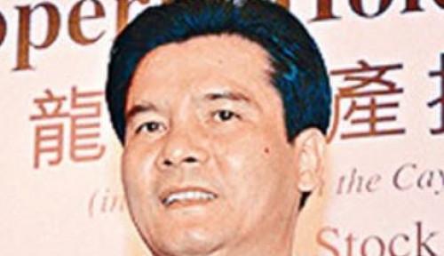 Kisah Orang Terkaya: Kei Hoi Pang, Pengembang Properti Asal China, Pemilik Harta Rp95 Triliun