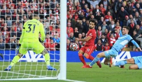 Liverpool Gagal ke Puncak, Hotspur Kembali ke Jalur Kemenangan