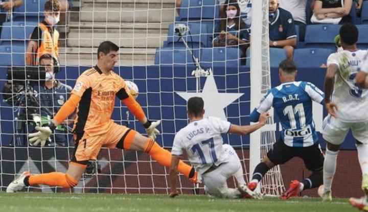 La Liga Tunda Pertandingan Real Madrid Melawan Bilbao, Ini Alasannya