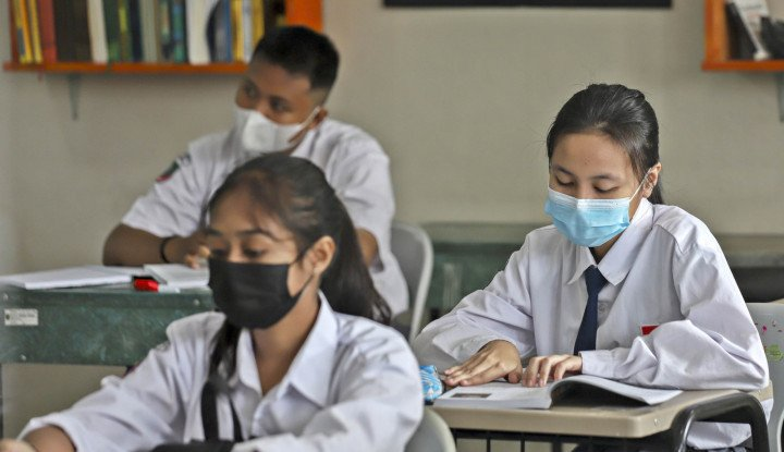 KOL Stories x Tanadi Santoso: Masa Depan Dunia Pendidikan dan Training di Era Hidup dengan Covid-19