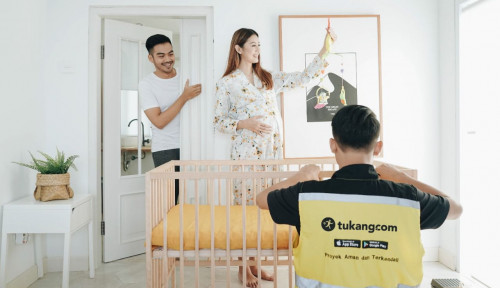 Startup Tukang.com Luncurkan Fitur Baru dan Layanan Lebih Dari 100 Jenis Pekerjaan