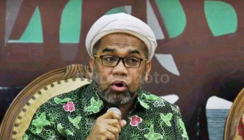 Pentolan 212 soal Sosok Ali Ngabalin: Dia adalah Seorang Penjilat