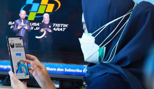 BPS: Aplikasi Mudaberdasi Perkuat Statistik Sektoral Menuju Satu Data Indonesia