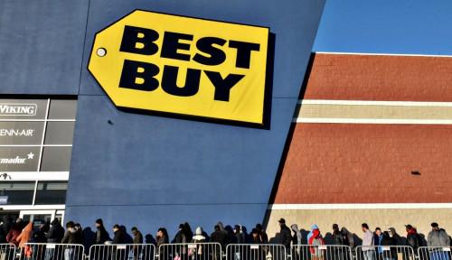 Kisah Perusahaan Raksasa: Best Buy, dari Toko Musik Jadi Pebisnis Ritel Papan Atas