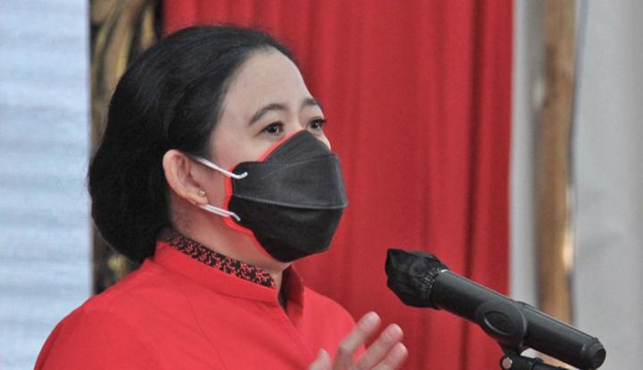 Banyak BUMN Sakit Bikin Jokowi Jengkel, Puan Maharani: Cuma Jadi Beban Negara!