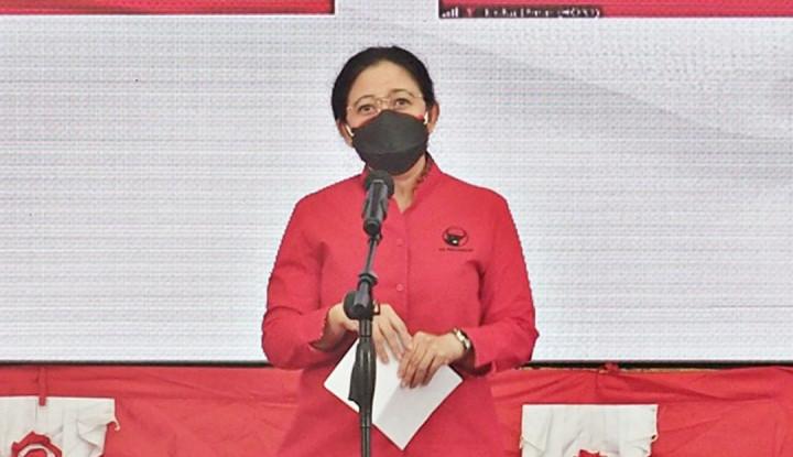 Puan Maharani Sampaikan Kabar Penting, Pemerintah Mohon Pasang Kuping