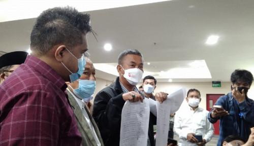 Ngotot Interpelasi Formula E Anies, Anak Buah Megawati Malah Terjebak Permainan, Duh...