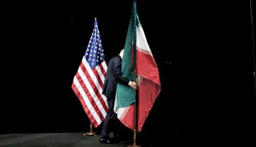Utusan Khusus Ini Minta Amerika Khawatir, Kesepakatan Nuklir Iran di Fase Kritis karena...