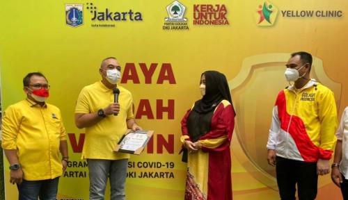 Golkar Jakarta Gelar Lomba Foto dan Video Perebutkan Piala Bang Zaki