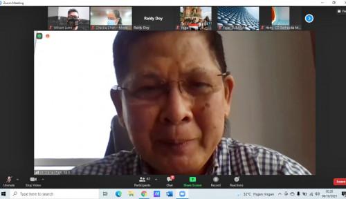 Tunggu BPOM, Tim Vaksin Nusantara Siap Lanjut Fase ke-3