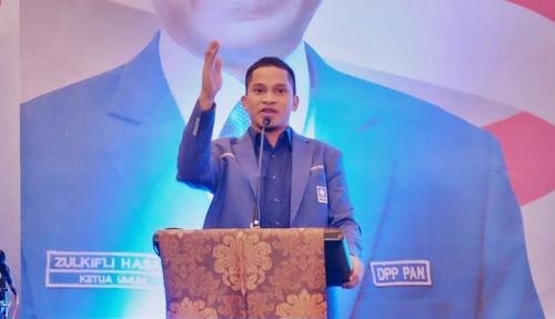 Mumtaz Rais Bakal Beri Sumbangan ke Pesantren Asal Dapar Dukungan di 2024, Politik Uang Bukan?