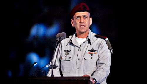 Jenderal Top Israel Bersuara Keras, Lontarkan Ancaman kepada Iran