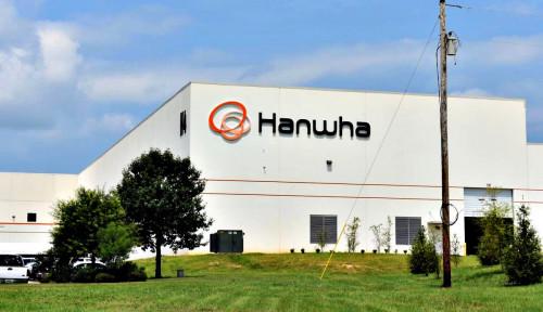 Kisah Perusahaan Raksasa: Hanwha, Konglomerat Korsel Berkat Jualan Teknologi Bahan Peledak