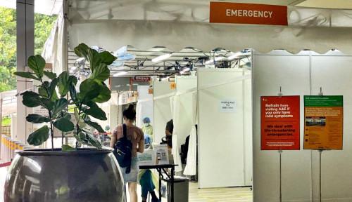 Jasa Pemakaman di Singapura Persiapkan Lebih Banyak Kematian, Solusinya Begini