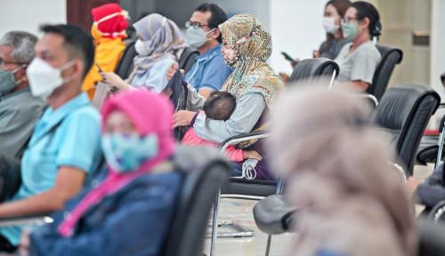 Menuju Endemi Covid-19, Indonesia Lindungi Kesehatan Masyarakat Hulu ke Hilir