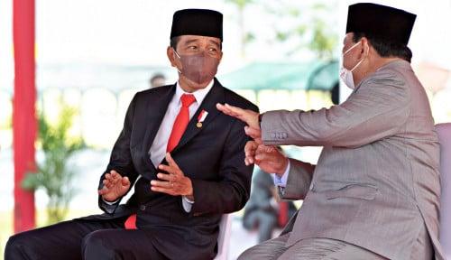 Presiden Jokowi Disebut Sebagai Contoh Baik: Janji Politik Itu Tak Hanya kepada Rakyat., Tetapi...