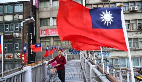 Amerika Tidak Sendiri Mendukung Taiwan, Ini 5 Negara yang Juga Vokal Beri Sokongan
