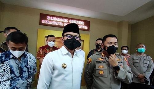 Geramnya Bima Arya ke Pembunuh Pelajar SMA Bogor: Mau Dihukum Mati?