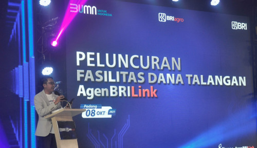 Pinang Paylater, Mudahkan Agen BRILink Mendapat Fasilitas Dana Talangan Cepat