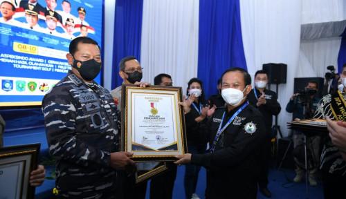 Kolaborasi dengan KASAL, Aspeksindo Gelar Munas II di Kapal KRI Semarang