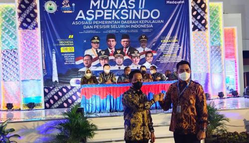 Munas II Aspeksindo, Hasilkan Wali Kota Samarinda jadi Ketum Terpilih
