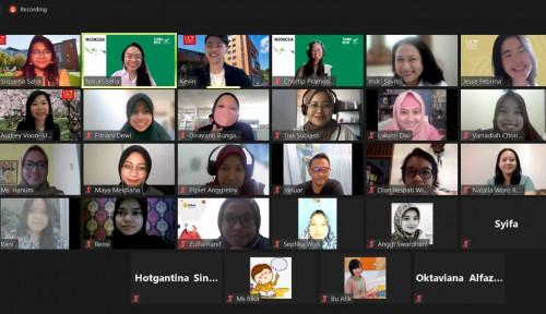 ENZ Bekali Guru Indonesia dengan Pengetahuan Alat-Alat Digital
