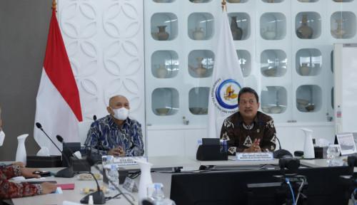 Kolaborasi Menteri Trenggono dan Menteri Teten Majukan Nelayan Tradisional dan Pelaku UKM