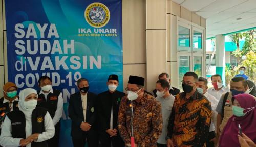 Nibras House Berbagi Untuk Negeri 20.000 Paket dalam Road Show di Jawa Timur
