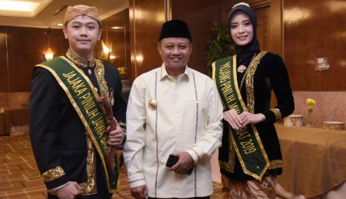 Moka 2021 akan Promosikan Ekonomi Kreatif Jawa Barat