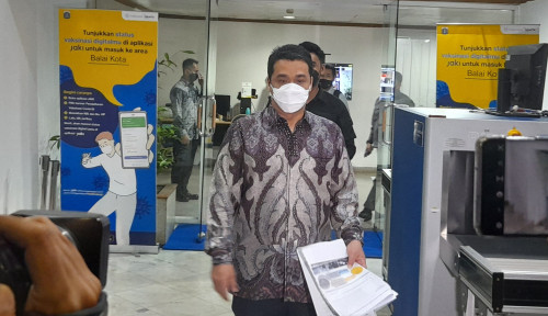 Soal Formula E Diungkap Seterang-terangnya Oleh Anak Buah Mas Anies: Nggak Ada Urusan...