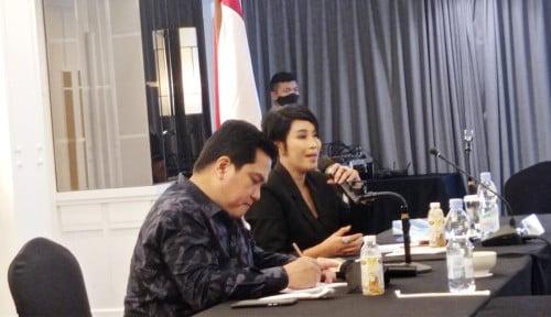 Genjot Pasar Produk Lokal, Apindo Jabar & Kementerian BUMN Bakal Bikin Roadmap Bareng