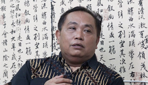 Anak Buah Prabowo Bongkar Alasan Jokowi Pilih Luhut Lagi, Ada Hubungannya dengan China