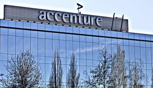 Kisah Perusahaan Raksasa: Accenture, Pemimpin Global Layanan Konsultasi jadi yang Terbaik di Dunia