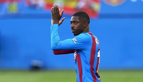 Liverpool Incar Ousmane Dembele dari Barcelona