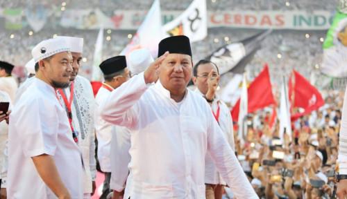 Habib Rizieq Dipenjara, Rakyat Sudah Kapok Dukung Prabowo Subianto!