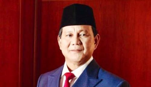 Prabowo Sudah Dinilai Tak Lagi Punya Pesona, Ini Yang Jadi Alasannya