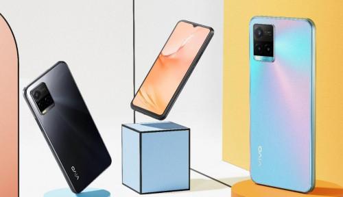 Vivo Hadirkan Vivo Y33s, Smartphone dengan Spesifikasi Terbaik di Kelasnya