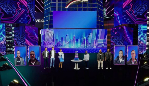 Bertekad Dukung Pemerintah Wujudkan Transformasi Digital di Indonesia, XL Axiata Luncurkan XL SATU