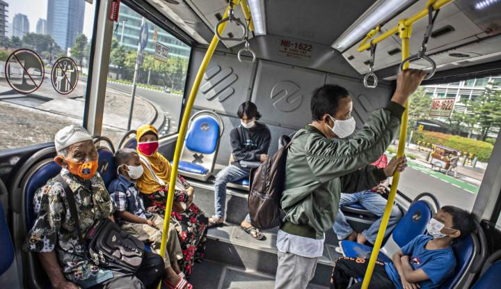 802 Positif, 23 Meninggal Jateng dan DKI Penyumbang Terbanyak Kasus Corona Hari Ini